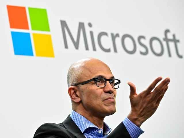 Microsoft Censors LinkedIn to Protect Communist China