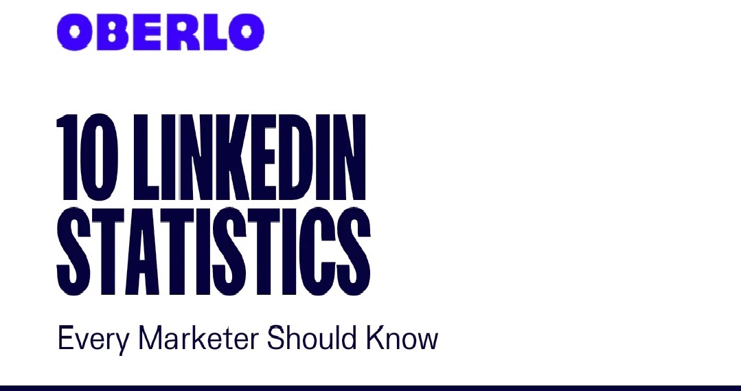 Statistics Every Marketer Should Know in 2021
